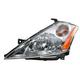 1ALHL01187-2003-07 Nissan Murano Headlight