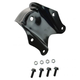1ASMX00008-Ford Leaf Spring Shackle Bracket Repair Kit
