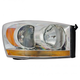 1ALHL01180-Dodge Headlight