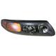 1ALHL01110-Pontiac Bonneville Headlight