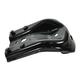 1ASMX00013-Leaf Spring Shackle Bracket Repair Kit Rear Driver or Passenger Side
