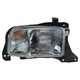 1ALHL01106-1999-04 Chevy Tracker Headlight