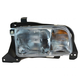 1ALHL01105-1999-04 Chevy Tracker Headlight Driver Side