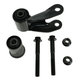 1ASMX00011-Leaf Spring Shackle Repair Kit Rear Driver or Passenger Side