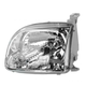 1ALHL01133-2005-06 Toyota Tundra Headlight
