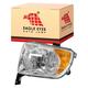1ALHL01139-2003-06 Honda Element Headlight Driver Side