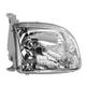 1ALHL01134-2005-06 Toyota Tundra Headlight