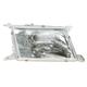 1ALHL01136-1995-97 Lexus LS400 Headlight
