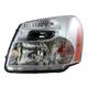 1ALHL01137-2005-09 Chevy Equinox Headlight