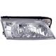 1ALHL01128-1998-99 Infiniti I30 Headlight Passenger Side