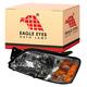 1ALHL01153-Subaru Baja Legacy Headlight