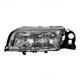 1ALHL01147-1999-03 Volvo S80 Headlight Driver Side