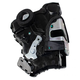1ADLA00083-Door Lock Actuator & Integrated Latch Front Passenger Side