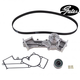 GAEEK00126-Nissan Pathfinder Timing Belt Kit with Water Pump