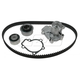 GAEEK00133-Timing Belt Kit with Water Pump  Gates TCKWP284
