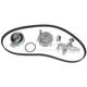 GAEEK00105-Timing Belt Kit with Water Pump  Gates TCKWP306AM