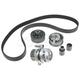 GAEEK00108-Volkswagen Beetle Golf Jetta Timing Belt Kit with Water Pump Gates  TCKWP321M