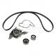 GAEEK00163-Audi Timing Belt Kit with Water Pump