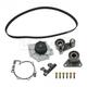 GAEEK00168-Volvo 960 S90 V90 Timing Belt Kit with Water Pump Gates TCKWP270