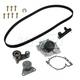 GAEEK00167-1994 Volvo 850 Timing Belt Kit with Water Pump Gates TCKWP252A