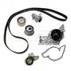 GAEEK00176-Audi Timing Belt Kit with Water Pump
