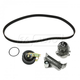 GAEEK00172-Timing Belt Kit with Water Pump Gates TCKWP306BM