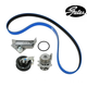 GAEEK00173-Timing Belt Kit with Water Pump Gates TCKWP306MRB