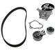 GAEEK00134-Timing Belt Kit with Water Pump Gates TCKWP284A