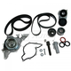 GAEEK00139-Audi A6 Allroad S4 Timing Belt and Component Kit with Water Pump and Seals Gates 38193MK2