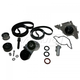GAEEK00138-1998-04 Volkswagen Passat Timing Belt and Component Kit with Water Pump and Seals  Gates 38193MK1
