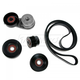 GAEEK00143-Accessory Belt Drive Solutions Kit Gates 38189K2