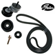 GAEEK00148-Accessory Belt Drive Solutions Kit Gates 38398K