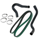 GAEEK00149-Ford Accessory Belt & Radiator Hose Solutions Kit
