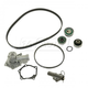 GAEEK00180-Mitsubishi Eclipse Galant Timing Belt Kit with Water Pump  Gates TCKWP340
