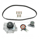 GAEEK00178-Volvo Timing Belt Kit with Water Pump Gates TCKWP331B
