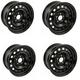 1AWHK00116-Steel Wheel  Dorman 939-131