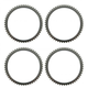 DMERK00002-2007-10 ABS Tone Ring Set  Dorman 917-530