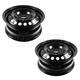 1AWHK00075-2012-13 Ford Focus Steel Wheel Pair