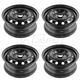 1AWHK00082-Acura EL Honda Civic Steel Wheel  Dorman 939-146