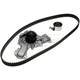 GAEEK00007-Timing Belt Kit with Water Pump Gates TCKWP139