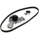 GAEEK00007-Timing Belt Kit with Water Pump Gates TCKWP139
