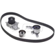 GAEEK00009-Timing Belt Kit with Water Pump and Tensioner  Gates TCKWP265A