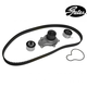 GAEEK00011-Timing Belt Kit with Water Pump Gates TCKWP265