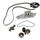 GAEEK00013-Timing Belt Kit with Water Pump Gates TCKWP329