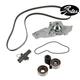 GAEEK00013-Timing Belt Kit with Water Pump  Gates TCKWP329