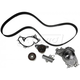 GAEEK00017-Timing Belt Kit with Water Pump Gates TCKWP257A