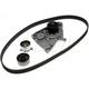 GAEEK00027-Kia Sportage Timing Belt Kit with Water Pump
