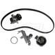 GAEEK00026-Timing Belt Kit with Water Pump  Gates TCKWP306A