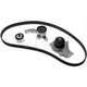 GAEEK00033-Timing Belt Kit with Water Pump Gates TCKWP265C