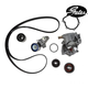 GAEEK00038-Timing Belt Kit with Water Pump Gates TCKWP304